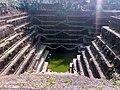 Puthiyakavu Temple pond.jpg