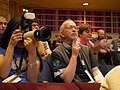 Q&A with the WMF Board of Trustees at Wikimania 2014 - audience 01.jpg