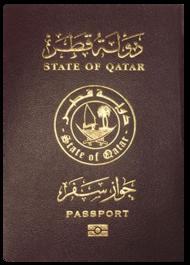 Qatari passport wikipedia qatari passport altavistaventures Choice Image