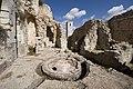 Qal'at Salah ed-Din aka Sahyun Castle bath house 4101.jpg