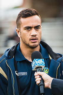 Peter Betham Rugby player