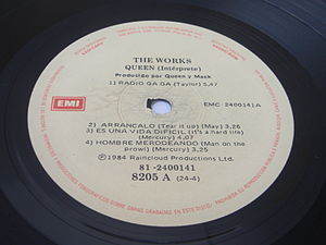 Queen - The Works - Vinyl record.jpg