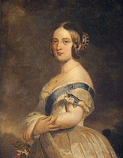 Queen Victoria (1819–1901), Reigned 1837–1901 - Winterhalter.jpg