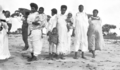 Queensland State Archives 5860 Native women and children Moa Island 20 July 1911.png