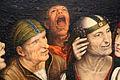 Quentin metsys (scuola), il matrimonio diseguale, 1525-30 ca. 04.JPG