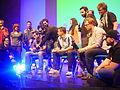 Rétro gaming Show - Dimanche - Mang'Azur 2015 - P1070283.jpg