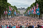 RAF MARKS 100 YEARS WITH DAY OF CENTREPIECE CELEBRATIONS MOD 45164342.jpg