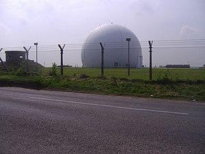 RAF Trimingham 3rd May 2008