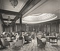RMS Mauretania, First class drawing room.jpg