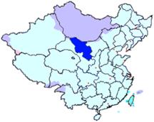 Нинся-хуейски автономен регион