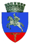 Coat of arms of Călărași