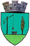 Coat of arms of Liteni