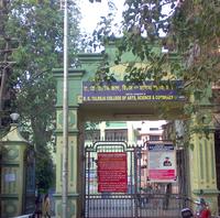 R K Talreja College.png