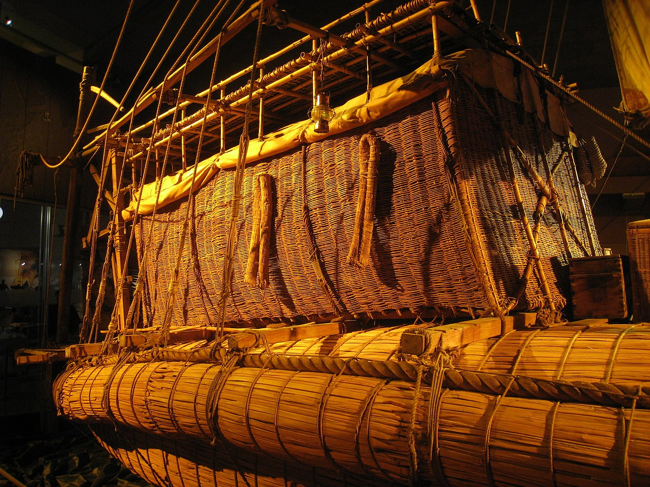 kon tiki museum dating billetmrk