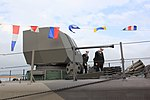 Raahe 40 mm Bofors Lippujuhlan päivä 2013 2.JPG
