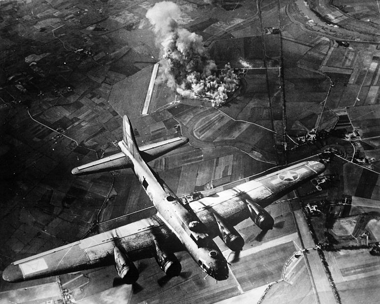 File:Raid by the 8th Air Force.jpg