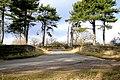 Railway Bridge south of Lunan Lodge - geograph.org.uk - 1184595.jpg