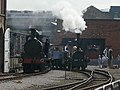 Railway operation at the Museum of Science and Industry - geograph.org.uk - 1445188.jpg