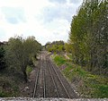Railway towards Stockport - geograph.org.uk - 1279211.jpg