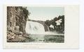 Rainbow Falls, Au Sable Chasm, N. Y (NYPL b12647398-62828).tiff