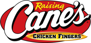 Raising Cane's Chicken Fingers - Image: Raising Cane's Chicken Fingers logo