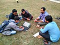 Rajshahi Wikipedia meet up, December 2018 01.jpg