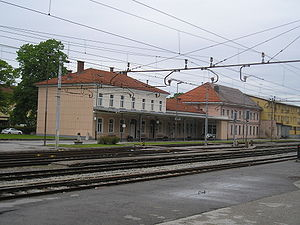 Rakek-train station.jpg