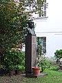Rakovník, muzeum TGM, busta Zikmunda Wintera.jpg