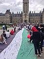 Rally for Palestine, Parliament Hill, Ottawa, Canada (17405698625).jpg