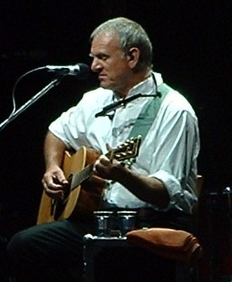 Ralph McTell - McTell at the Eden Project, August 2003