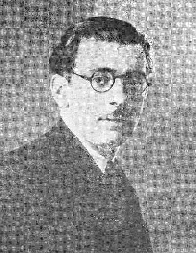 Ramón Martínez López 1933