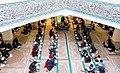 Ramadan 1439 AH, Qur'an reading at Grand Musalla of Ardabil - 23 May 2018 10.jpg
