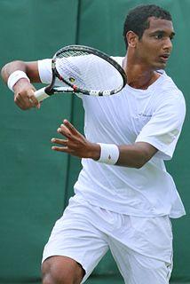 Ramkumar Ramanathan Indian tennis player