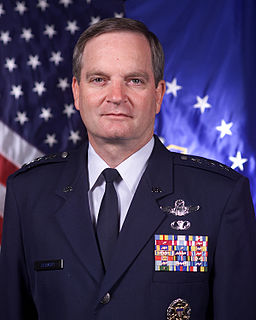 Randall Schmidt United States general