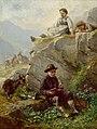 Raphael Ritz Der Botaniker 1883.jpg