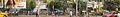 Rashbehari avenue and SP Mukherjee road crossing(Kolkata) (cropped).jpg