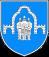Huy hiệu của Huyện Ratne