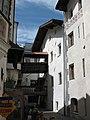 Rattenberg (Tirol), Bürgerhaus, Pfarrgasse 92.JPG