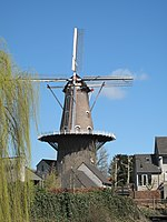 File:Ravenstein, windmolen de Nijverheid RM32362 foto12012-03-19 12.59.JPG