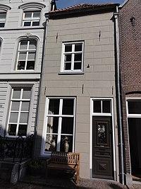 Ravenstein Rijksmonument 32328 Kolonel Wilsstraat 5.JPG
