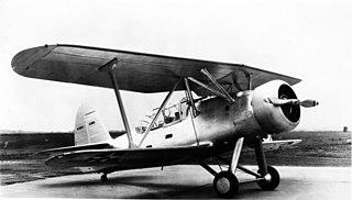 Naval Aircraft Factory XOSN
