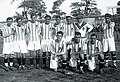 Real Valladolid squad in its first years of existence (club founded in 1928).jpg