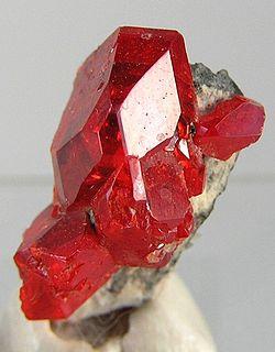 Realgar Sulfide mineral