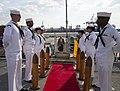 Reception with Ambassador Pyatt Aboard USS ROSS, July 24, 2016 (28583667745).jpg