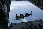 Recon Marines prepare for parachute missions in Pacific 141120-M-GX711-188.jpg