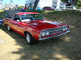 280px Red1968FordRanchero ford ranchero wikipedia 1968 ford galaxie 500 wiring diagram at fashall.co