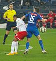 Red Bull Salzburg vs SC Wiener Neustadt (5. Oktober 2014) 03.JPG