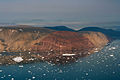 Red Cliffs and icebergs in Greenland.jpg