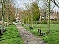 Redhill Memorial Park - geograph.org.uk - 756572.jpg