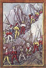 Mercenari svizzeri